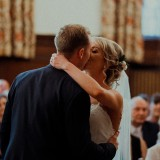 A Romantic Wedding at Beamish Hall (c) Chris Parkinson Photography (22)