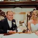 A Romantic Wedding at Beamish Hall (c) Chris Parkinson Photography (23)