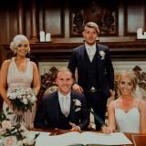 A Romantic Wedding at Beamish Hall (c) Chris Parkinson Photography (24)