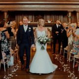 A Romantic Wedding at Beamish Hall (c) Chris Parkinson Photography (25)