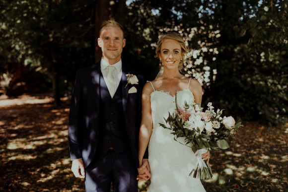 A Romantic Wedding at Beamish Hall (c) Chris Parkinson Photography (27)