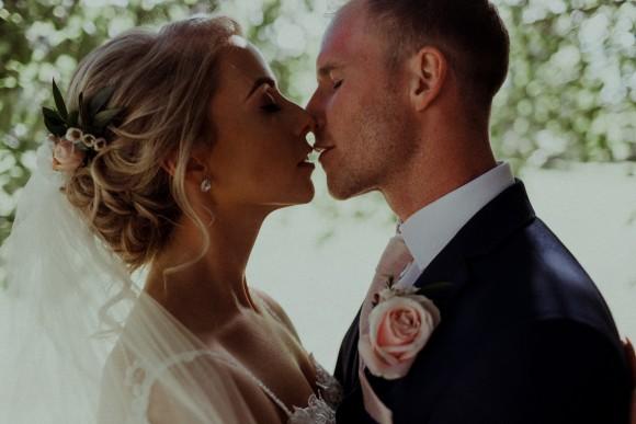 A Romantic Wedding at Beamish Hall (c) Chris Parkinson Photography (29)