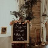 A Romantic Wedding at Beamish Hall (c) Chris Parkinson Photography (35)