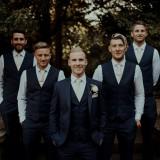 A Romantic Wedding at Beamish Hall (c) Chris Parkinson Photography (40)