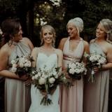 A Romantic Wedding at Beamish Hall (c) Chris Parkinson Photography (41)