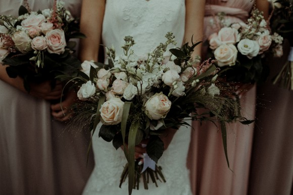 A Romantic Wedding at Beamish Hall (c) Chris Parkinson Photography (42)