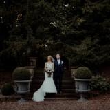 A Romantic Wedding at Beamish Hall (c) Chris Parkinson Photography (43)