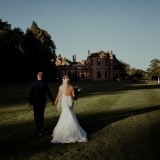 A Romantic Wedding at Beamish Hall (c) Chris Parkinson Photography (46)