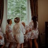 A Romantic Wedding at Beamish Hall (c) Chris Parkinson Photography (8)