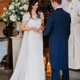 A Stylish Wedding at The Orangery (c) John Hope (24)