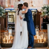 A Stylish Wedding at The Orangery (c) John Hope (25)
