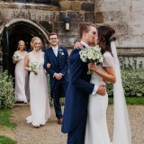 A Stylish Wedding at The Orangery (c) John Hope (27)