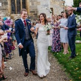 A Stylish Wedding at The Orangery (c) John Hope (28)