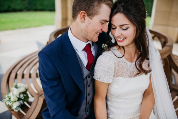 A Stylish Wedding at The Orangery (c) John Hope (31)