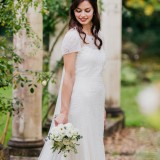 A Stylish Wedding at The Orangery (c) John Hope (33)