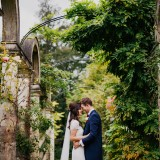 A Stylish Wedding at The Orangery (c) John Hope (38)