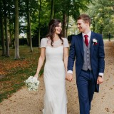 A Stylish Wedding at The Orangery (c) John Hope (46)