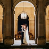 A Stylish Wedding at The Orangery (c) John Hope (65)