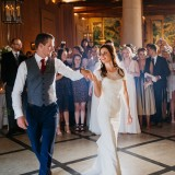 A Stylish Wedding at The Orangery (c) John Hope (70)