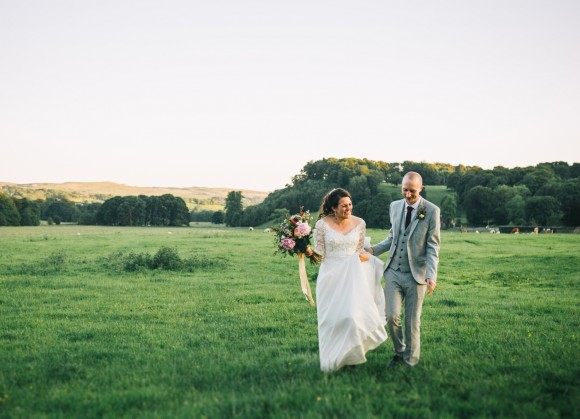 A Village Hall Wedding in the North West (c) Rachel Joyce Photography (68)