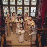 A Winter Wedding at Carlton Towers (c) Valentina Weddings (21)