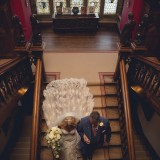 A Winter Wedding at Carlton Towers (c) Valentina Weddings (22)