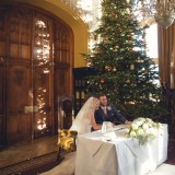 A Winter Wedding at Carlton Towers (c) Valentina Weddings (29)