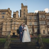 A Winter Wedding at Carlton Towers (c) Valentina Weddings (33)