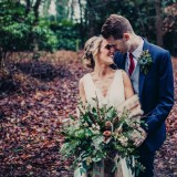 A Winter Wedding at Samlesbury Hall (c) Chelsea Shoesmith Photography (33)
