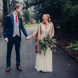 A Winter Wedding at Samlesbury Hall (c) Chelsea Shoesmith Photography (34)