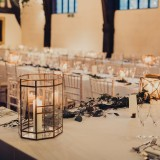 A Winter Wedding at Samlesbury Hall (c) Chelsea Shoesmith Photography (40)