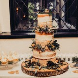A Winter Wedding at Samlesbury Hall (c) Chelsea Shoesmith Photography (47)