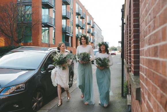 An Urban Warehouse Wedding in Sheffield (c) Ellie Grace Photography (30)