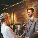 An Urban Warehouse Wedding in Sheffield (c) Ellie Grace Photography (33)