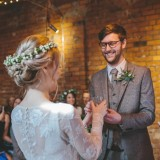 An Urban Warehouse Wedding in Sheffield (c) Ellie Grace Photography (37)