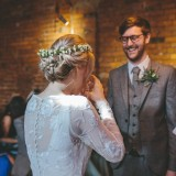 An Urban Warehouse Wedding in Sheffield (c) Ellie Grace Photography (38)