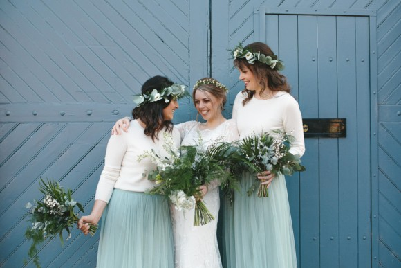An Urban Warehouse Wedding in Sheffield (c) Ellie Grace Photography (43)