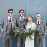An Urban Warehouse Wedding in Sheffield (c) Ellie Grace Photography (44)