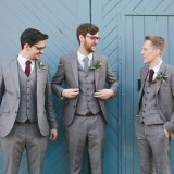 An Urban Warehouse Wedding in Sheffield (c) Ellie Grace Photography (45)