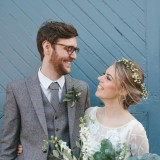 An Urban Warehouse Wedding in Sheffield (c) Ellie Grace Photography (47)