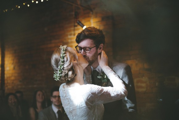 An Urban Warehouse Wedding in Sheffield (c) Ellie Grace Photography (9)
