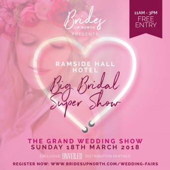 Ramside Hall Wedding Fair