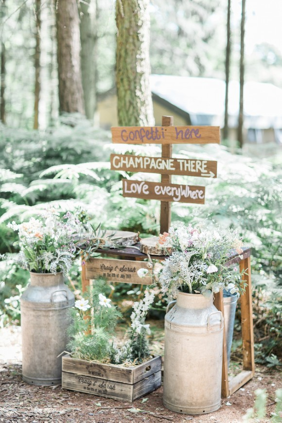 A Boho Wedding at Camp Katur (c) Emily Hannah Photography (23)