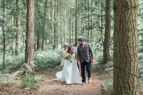 A Boho Wedding at Camp Katur (c) Emily Hannah Photography (37)