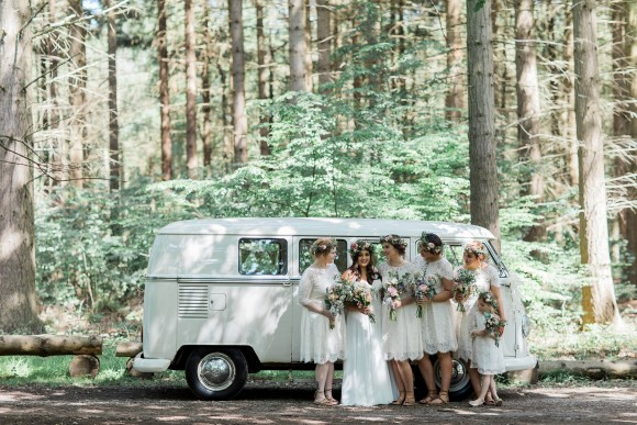 A Boho Wedding at Camp Katur (c) Emily Hannah Photography (43)