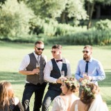 A Boho Wedding at Camp Katur (c) Emily Hannah Photography (48)