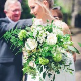 A Botanical Barn Wedding (c) Beecham Photography (17)
