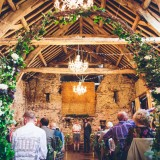 A Botanical Barn Wedding (c) Beecham Photography (19)