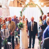 A Botanical Barn Wedding (c) Beecham Photography (21)