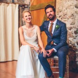 A Botanical Barn Wedding (c) Beecham Photography (22)